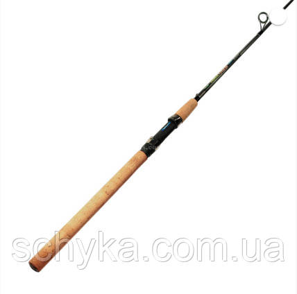 Спиннинг ADAMS PREMIER POWER JIG 8-30 г. 2.1m