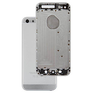 Корпус для iPhone 5, имитация iPhone 6, белый