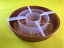 Антипригарная форма для выпечки Copper Chef Perfect Cake Pan, фото 2