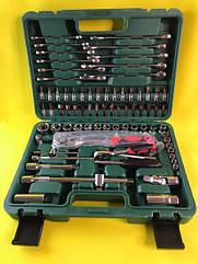 Универсальный набор инструментов 1/2 78PC