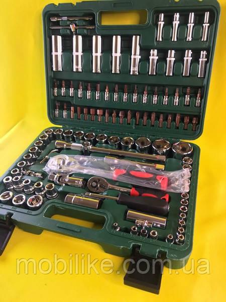 Універсальний набір інструментів 108PC