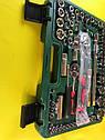 Універсальний набір інструментів 108PC, фото 7