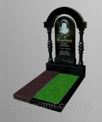 Консультація по встановленню пам'ятника Луцьк