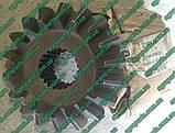 Шкив H135849 jd двух руч PULLEY John Deere SHEAVE-BEATER DRIVE, 217 EO запчасти Н135849, фото 4