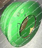 Шкив H135849 jd двух руч PULLEY John Deere SHEAVE-BEATER DRIVE, 217 EO запчасти Н135849, фото 6