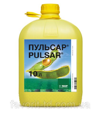 Гербіцид Пульсар 40 РК, 10 л (імазамокс 40 г/л)