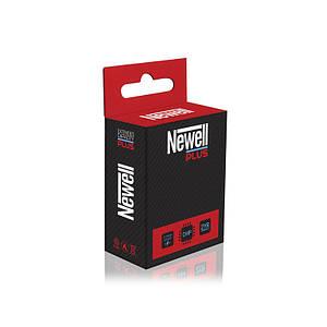 Акумуляторна батарея NEWELL Plus NP-W126. ( 1300 мАч)