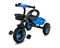 Детский велосипед Caretero (Toyz) Embo Blue, фото 1