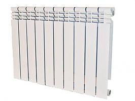 Биметаллические радиаторы Alltermo bimetal 500/80