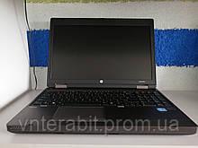 HP ProBook 6570b/Core i5-3210M(3,1GHz)/4GB/500GB/Intel HD 4000