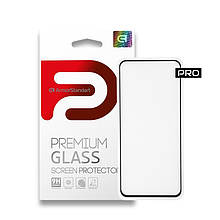 Защитное стекло Armorstandart Pro для Oppo A72 Black, 0.33mm (ARM56650-GPR-BK)