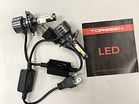 Светодиодная лампа TORSSEN Ultra Red H4 6000K (пара)
