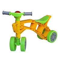 Игрушечная каталка «Ролоцикл» 3220