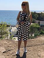 Платье женское летнее