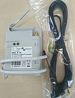 Контролер MCL 5.10 RS232.485.CL (Elgama-Elektronika) з внутрішнім GSM / GPRS модемом до лічильників GAMA
