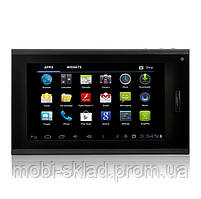 """Tablet PC A10 3G, Android 4.0.1, wi-fi, дисплей 7"""",процесор 1.2 GHz"""