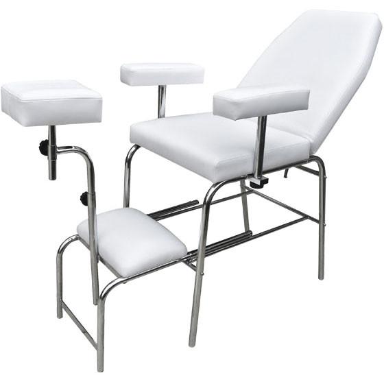 Педикюрное кресло SPA-115