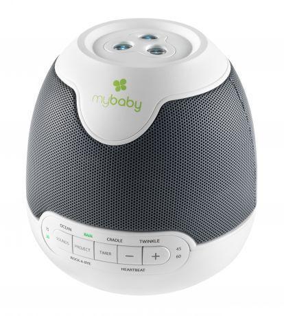 Колыбельная станция HoMedics My Baby Sound SPA Lullaby