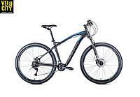"""Велосипед Spelli SX-6100 PRO 29"""" 2020"""