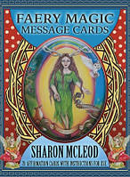 Faery Magic Message Cards, фото 1