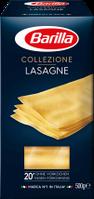 Лазанья Barilla 500г Lasagne без яйця