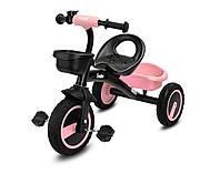 Детский велосипед Caretero (Toyz) Embo Pink, фото 1