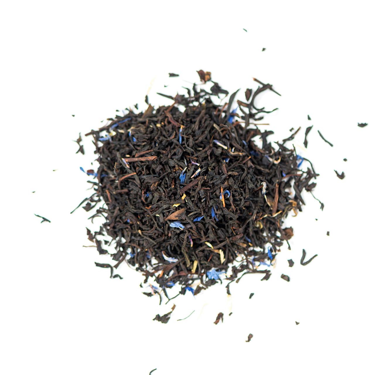 """Чай """"Ерл Грей """"Блакитна квітка"""" """""""