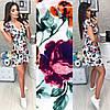 Сукня жіноча АВА115