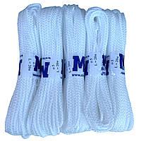 Верёвки для белья MNM плетёные 5mm/20m белые