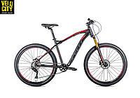 """Велосипед Spelli SX-6200 Pro 29"""" 2020"""