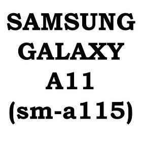 Samsung Galaxy A11 (sm-a115)