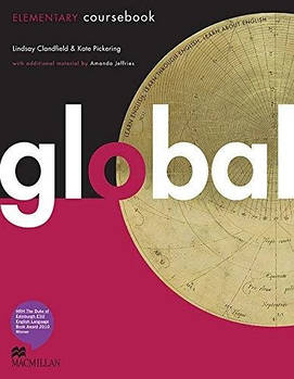 Global Elementary Coursebook with eBook