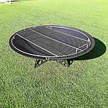 Решетка нержавеющая Полоса 1200, фото 3