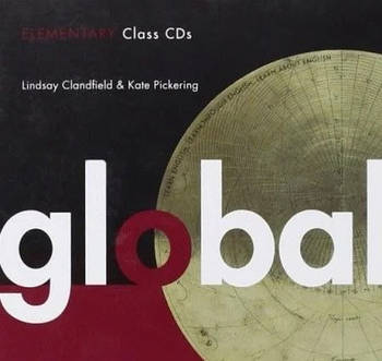 Global Elementary Class Audio CD