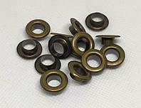 Блочка 6 мм Антик ( в упаковки 100 штук )