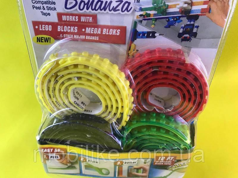 Конструктор стрічка Build Bonanza Pro