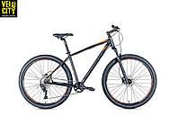 """Велосипед Spelli SX-6900 Pro 29"""" 2020, фото 1"""