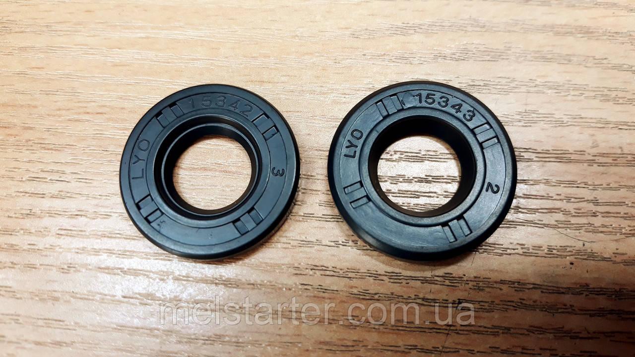 Комплект сальников (2 шт) 132662 (Mitsubishi CHARIOT, L200, L300, MAZDA) 14.8х30.0х5.0