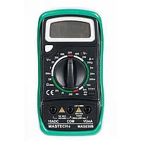 Мультиметр MASTECH MAS830B амперметр, вольтметр, прозвонка