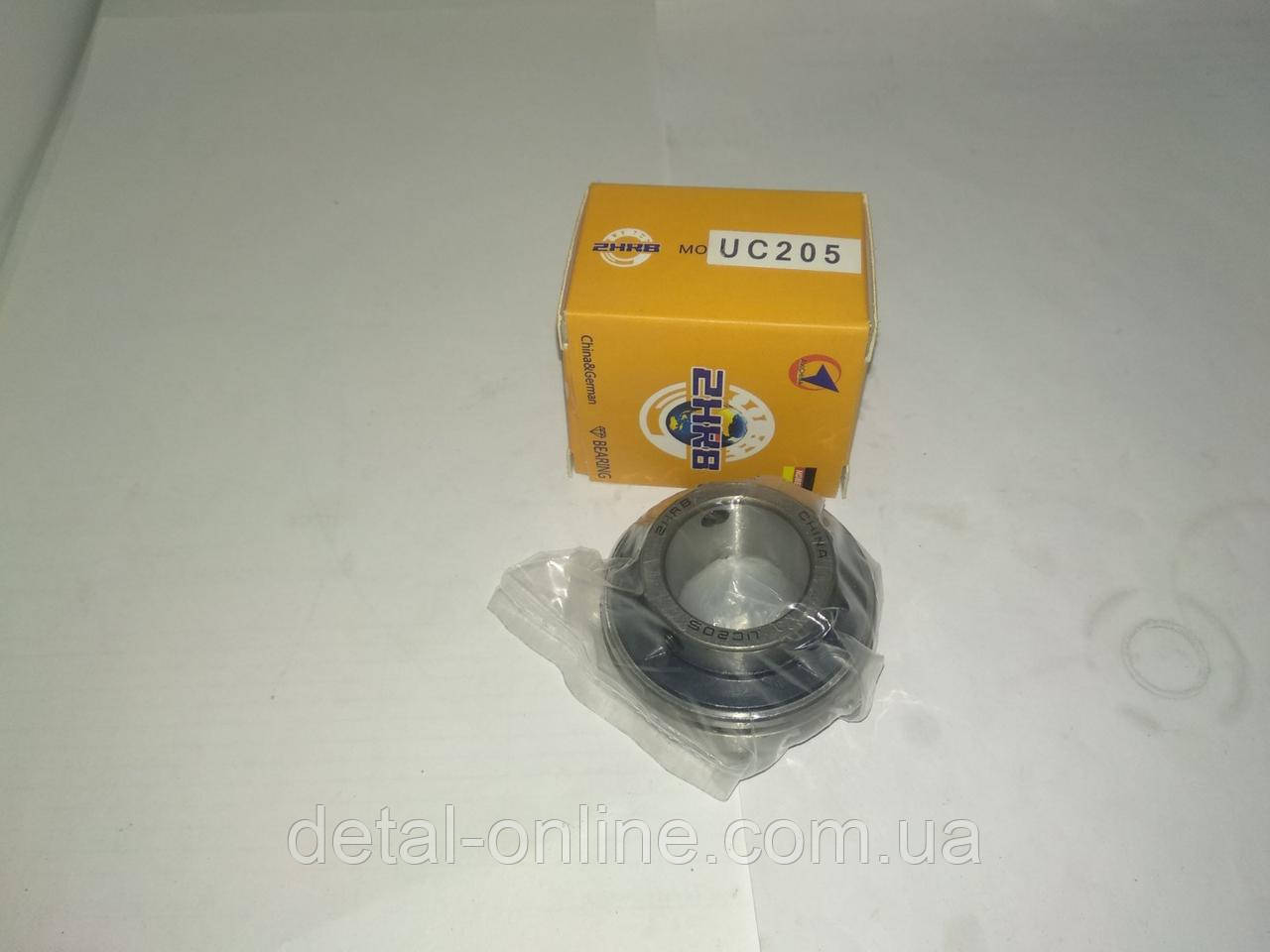 UC 205 Подшипник шариковый (NOBEL)
