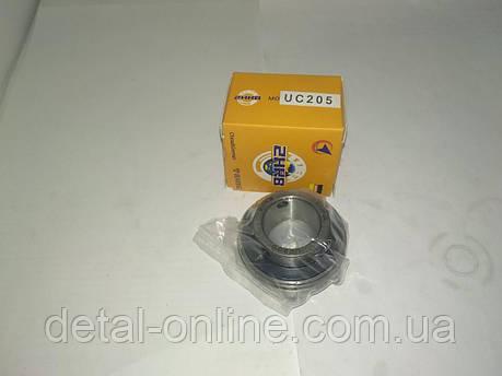 UC 205 Подшипник шариковый (NOBEL), фото 2