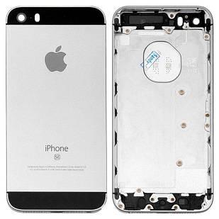 Корпус для iPhone 5SE, черный