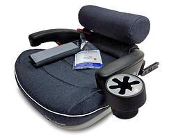 Автокресло-бустер Travel Pad IsoFix Welldon (PG09-TP95-001)