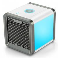 ✅ кондиционер Arсtic Air охлаждает и увлажнитель воздуха + вентилятор
