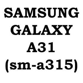 Samsung Galaxy A31 (sm-a315)