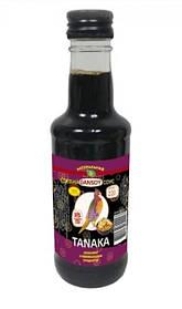 "Соус соєвий Tanaka  ""DANSOY""  220мл скляна пляшка"