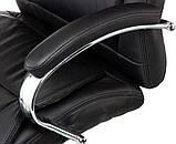 Кресло офисное Eternity Black (E6019), фото 4