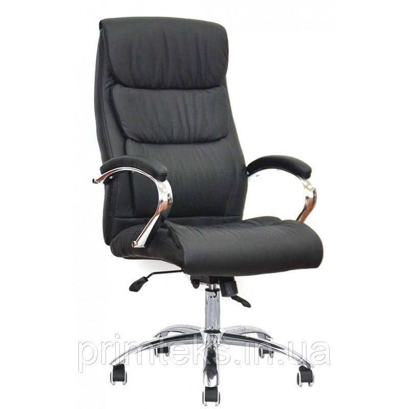 Кресло офисное Eternity Black (E6019)