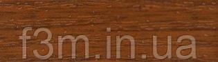 КРОМКА ПВХ, F3M, 22×0,6 : Орех Эко - 7285