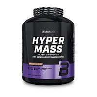 Гейнер для набора массы BioTech Hyper Mass (4 кг) биотеч гипер масс hazelnut